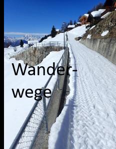 U-Wanderwege